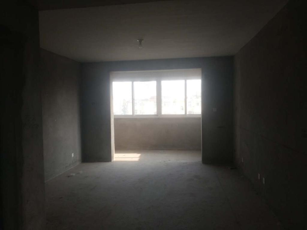 南北 108m² 62万元 中熙凤凰城 淮阴 3房 毛坯 , 经典复式 别墅般享受